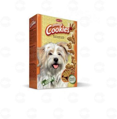 Picture of Padovan Cookies Animal կաթնային չորաբլիթ 400գ