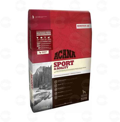 Picture of ACANA Sport & Agility - Չոր կեր (կիլոգրամով)