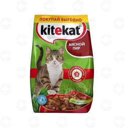 Picture of Kitekat կեր մսային առատություն 15կգ