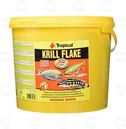 Picture of «KRILL FLAKE» ձկների կեր 2կգ