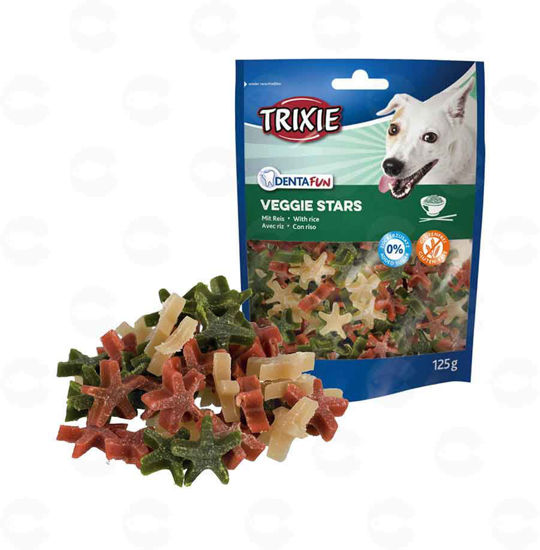 Picture of «Denta Fun Veggie Stars» համեղ պատառներ