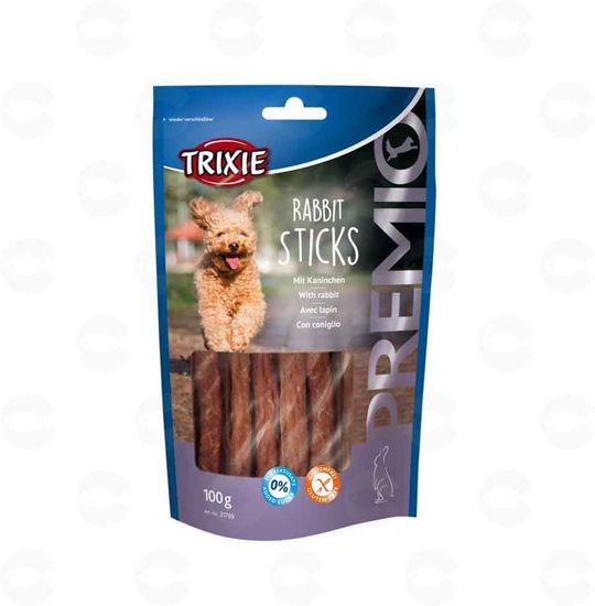 Picture of «PREMIO Rabbit Sticks» ձողիկներ շների համար