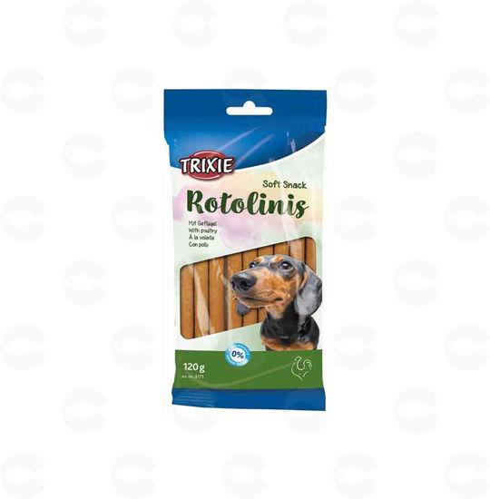 Picture of «Rotolinis» փափուկ պատառ
