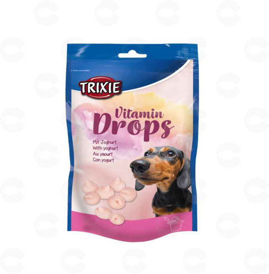 Picture of Drops` քաղցր հատիկներ յոգուրտի համով