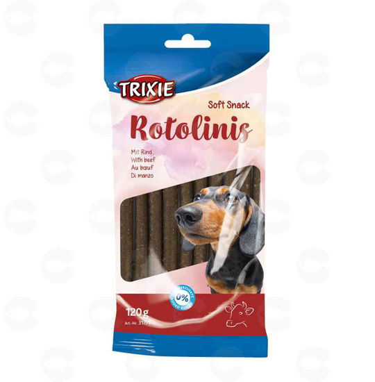 Picture of «Rotolinis» համեղ պատառ
