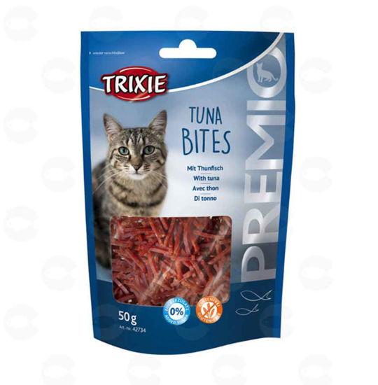Picture of «PREMIO Tuna Bites» կատուների համար
