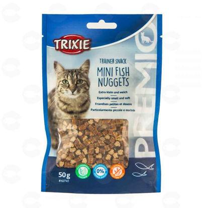 Picture of «Mini Nuggets Trainer Snack» կատուների համար