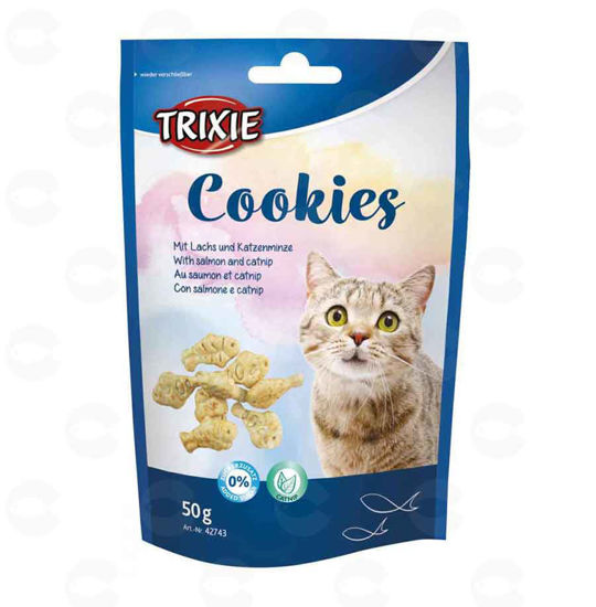 Picture of «Cookies» քաղցր պատառ կատուների համար