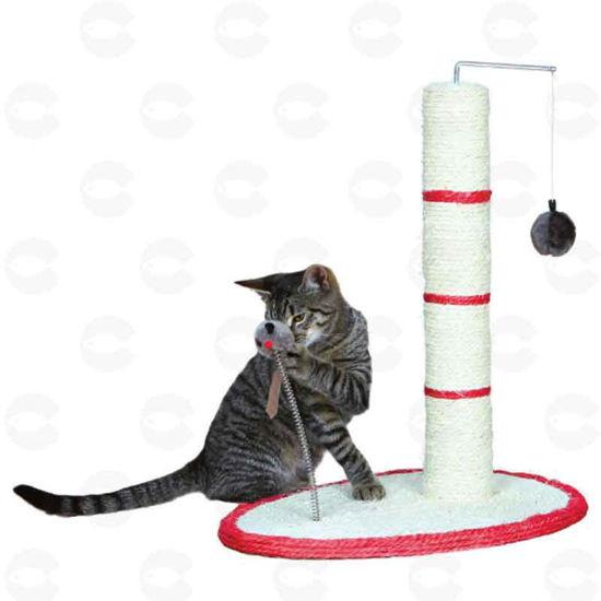 Picture of Կատուների ճանկելու տախտակ (ձվաձև)