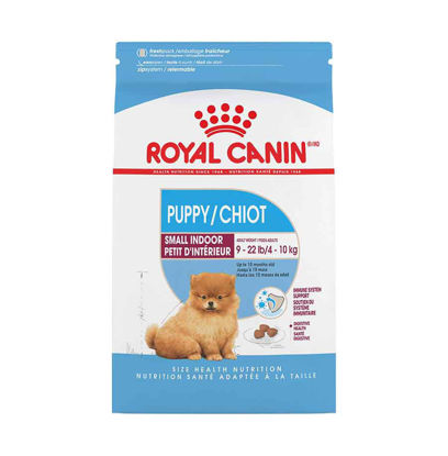 Picture of Royal Canin Small Indoor Puppy Dry Dog Food 1,5կգ