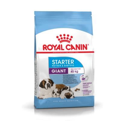 Picture of Royal Canin GIANT starter (կիլոգրամով)