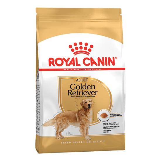 Picture of Royal Canin GOLDEN RETRIEVER adult (կիլոգրամով)