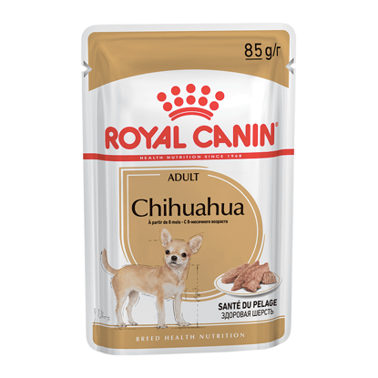Picture of Royal Canin CHIHUAHUA adult pouch 12x85գ