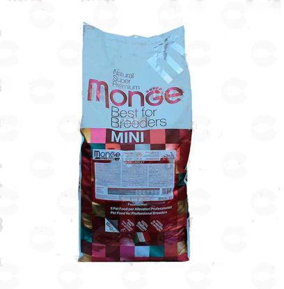 Picture of Monge Mini Adult- Մեծերի համար (կիլոգրամով)