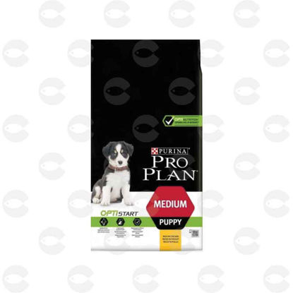 Picture of Pro Plan Medium Puppy OptiStart (կիլոգրամով)