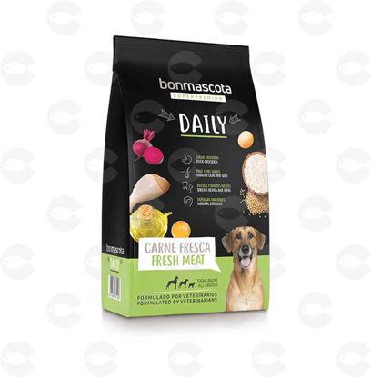 Picture of Bonmascota DAILY շան կեր (կիլոգրամով)