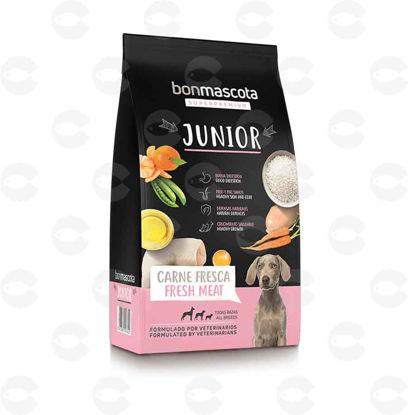 Picture of BonMascota JUNIOR շան կեր (կիլոգրամով)