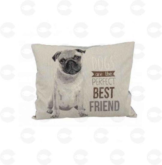 Picture of Բարձ CHIPO, շների համար` մոխրագույն