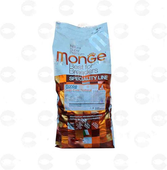 Picture of Monge Speciality Line-Grain Free Natural (կիլոգրամով)
