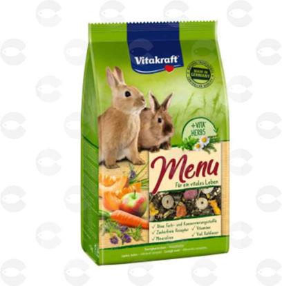 Picture of «Menu Vital» նապաստակի կեր (5 կգ)