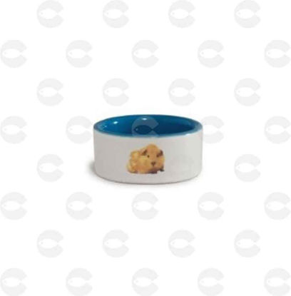 Picture of Beeztees Կերաման խամյակների համար՝ կերամիկայից կապույտ