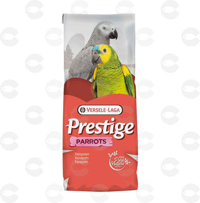 Picture of Կեր խոշոր թութակների համար՝ PRESTIGE PARROTS Mix
